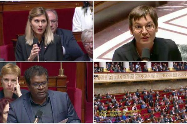 Mayotte Assemblée nationale
