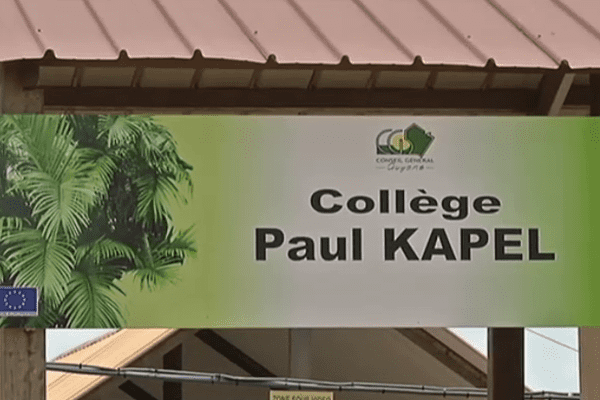 Collège Paul Kapel