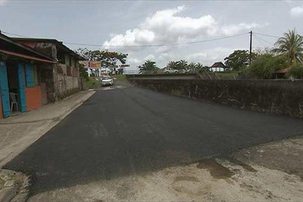 Rue près de la Roxelane