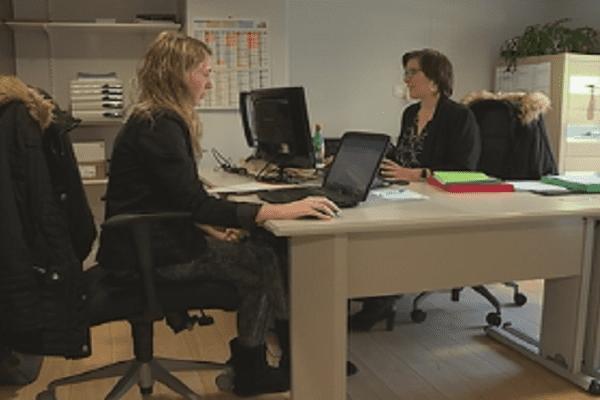 Immersion en entreprise : laura Folquet