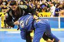 World Jiu-Jitsu IBJJF Championship : Dany Gérard déçu
