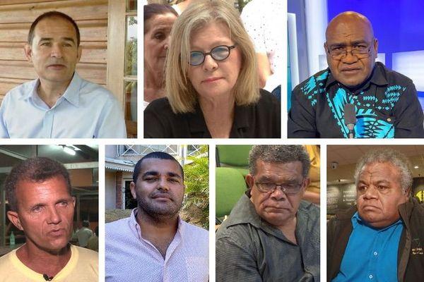 Mosaïque des maires à élire, mai 2020
