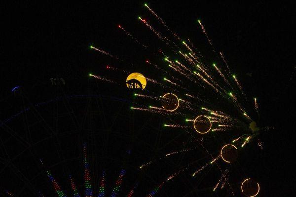 Nouvel An en Irak
