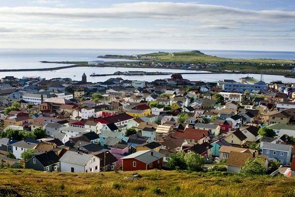 Dossier santé : l'offre et soin à Saint-Pierre et Miquelon