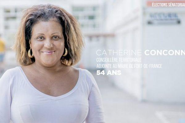 Catherine Conconne