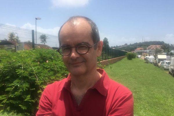 Pierre Chesneau médecin urgentiste