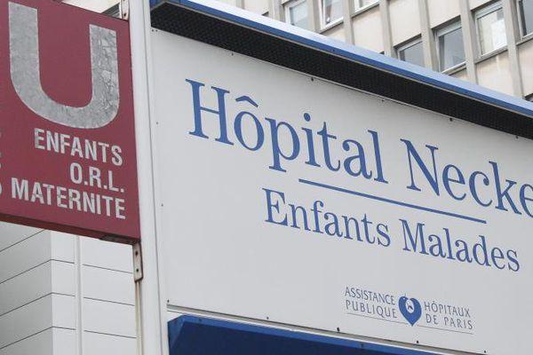 Hôpital Neker