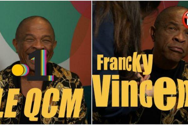 QCM1ere Francky Vincent