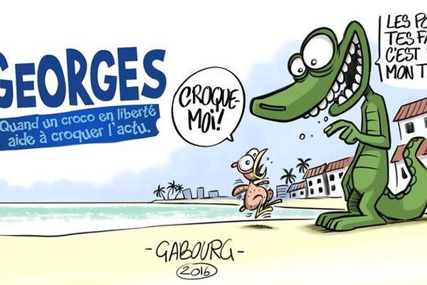 georges croco