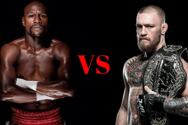 Floyd Mayweather VS McGregor : bientôt la revanche ?