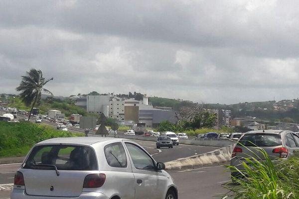 Route de Martinique
