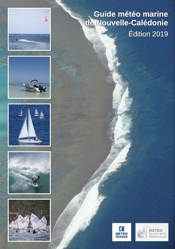 Guide de la météo marine
