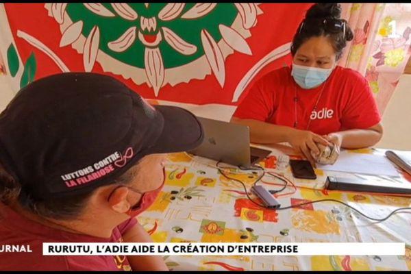 L'ADIE favorise l'entreprenariat dans les archipels