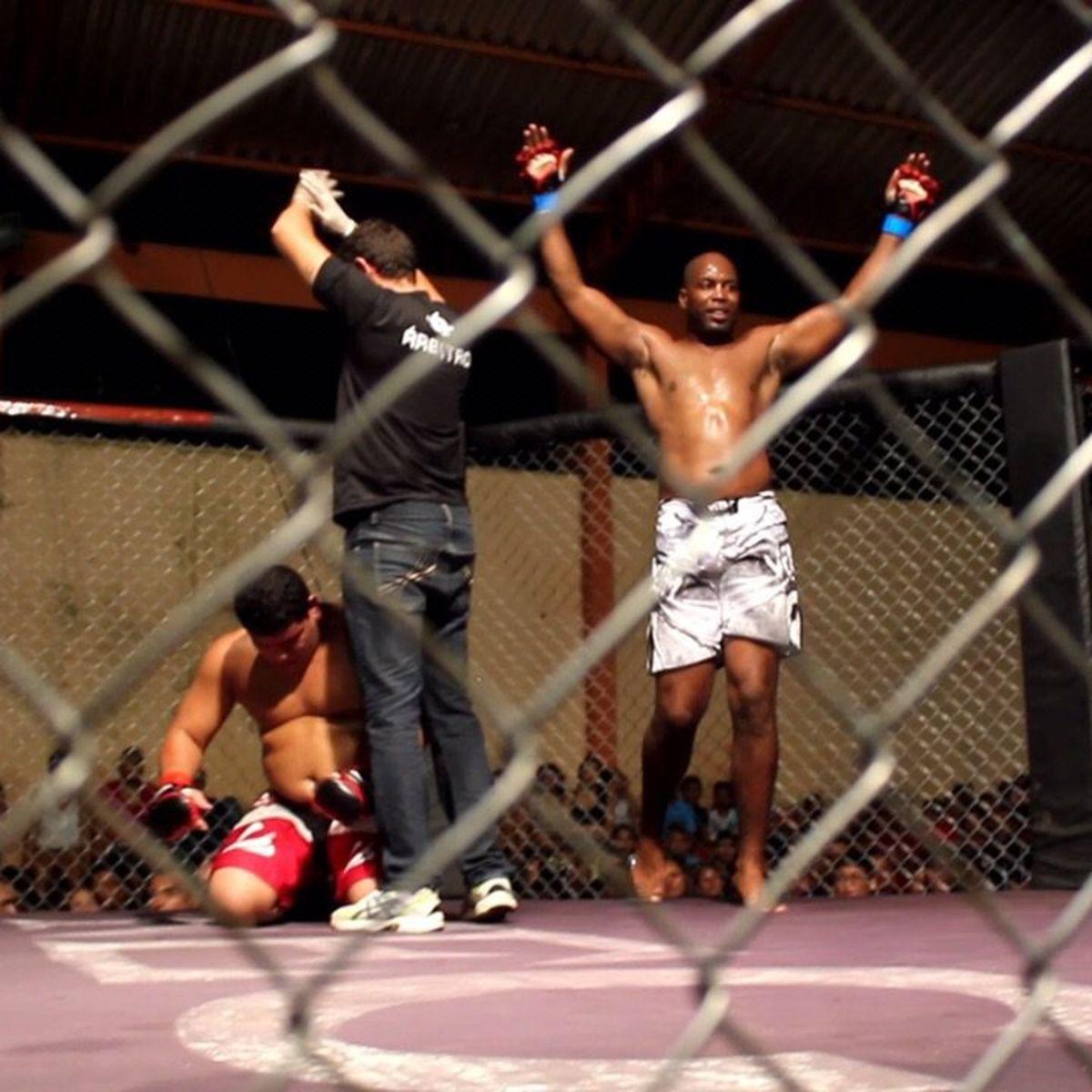 Vers une démocratisation de la pratique du MMA en France