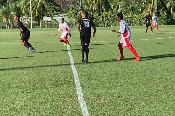 football rencontre bora bora