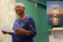 Rentrée littéraire en poésie pour la Guadeloupéenne Gerty Dambury