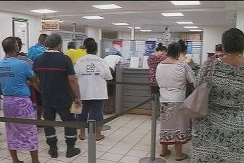Banque de Wallis et Futuna : l'un des administrateurs comprend la grogne de la population