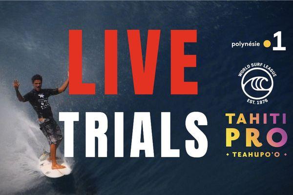 live des Trials