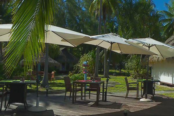 Rangiroa : tourisme