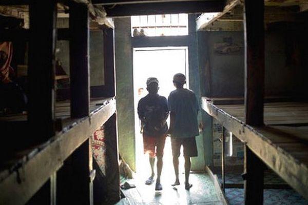 Prison de Tananarive