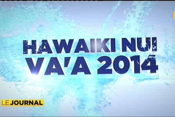 Hawaiki nui 2014 : faites vos jeux !