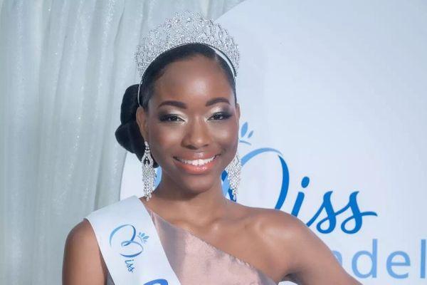 Miss Guadeloupe 2021