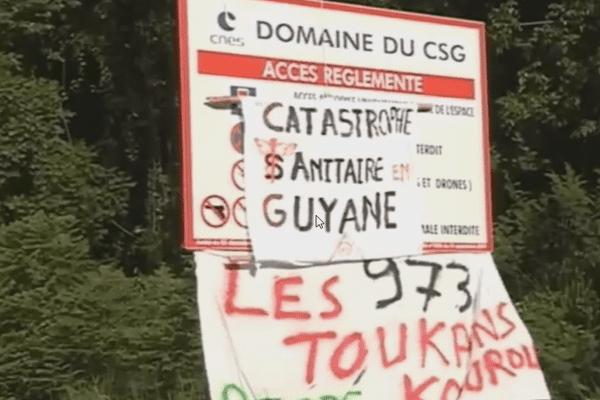 Arianespace dans l'impasse