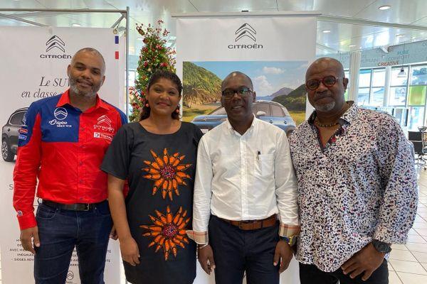 Téléthon 2019 en Guadeloupe