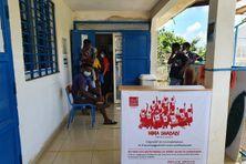 Le dispositif pilote Hima shababi s'exporte aux 4 coins de l'île :Dembéni, Chirongui, Ouangani et Dzoumogné.