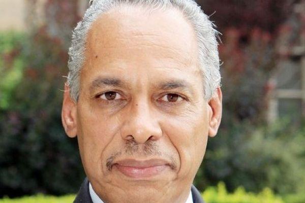 Victorien Lurel, ministre de l'outremer