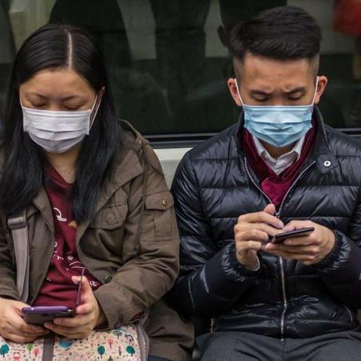 Coronavirus : 54 morts et plus de 300 nouveaux cas