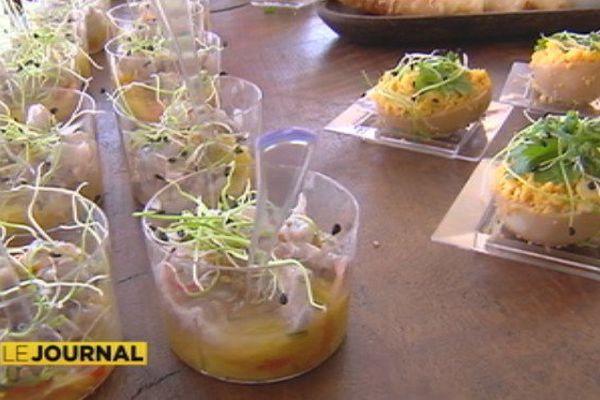 Pacific foodaholic festival, Tahiti