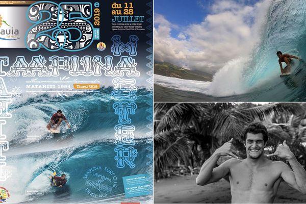 Taapnua Master : les surfeurs engagés