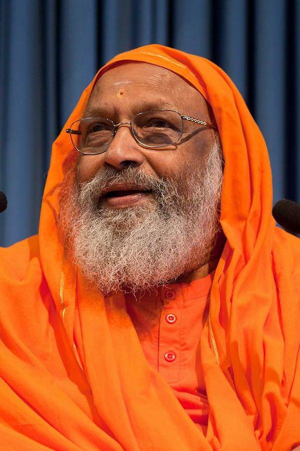 Swami Dayananda Sarasvati