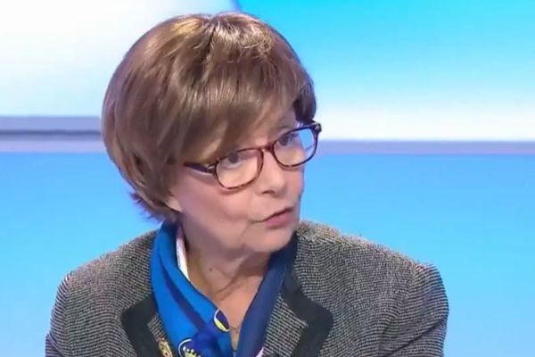 Michèle Bernard-Requin