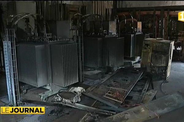 Des solutions d'urgence suite au sinistre de Carrefour Punaauia