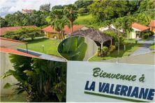 Site de la clinique La Valériane (à Trinité), spécialisée dans le traitement de l'obésité et de la dénutrition.