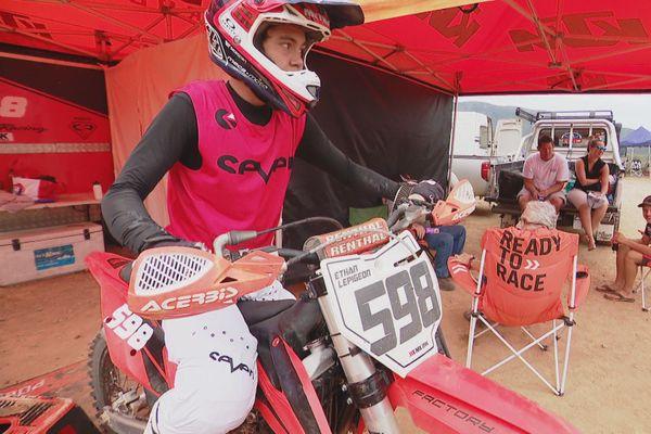motocross ethan lepigeon