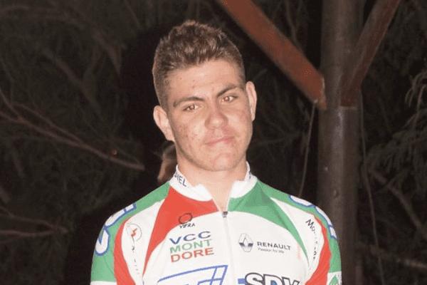 Hugo pommelet : nouveau record de poursuite