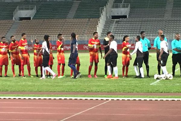 Club Colonial - Aiglon