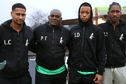Coupe de France : dernière ligne droite pour les Franciscains à la veille du match contre le FC Nantes