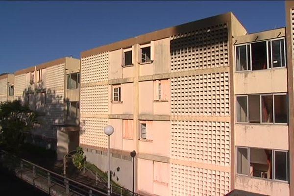 Incendie Saint-Denis