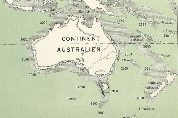 Vers une zone de voyages « hors Covid » en Tasmanie