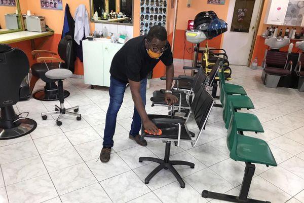 réouverture salons de coiffure 3