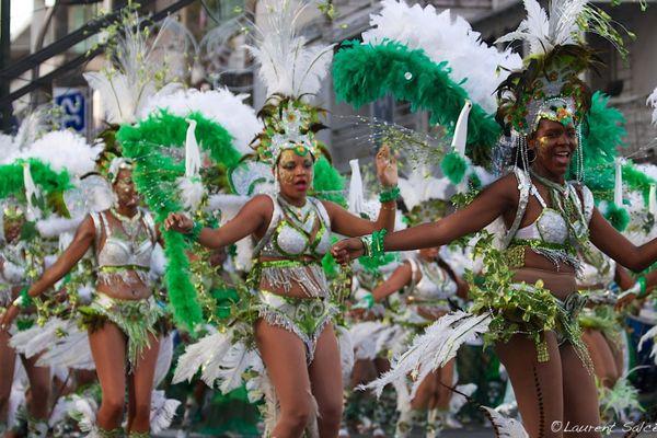 Carnaval 2013 - dimanche 10 février à Pointe-à-Pitre13