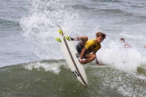 Martinique surf pro 4ème journée