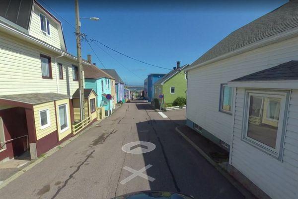 google street st pierre