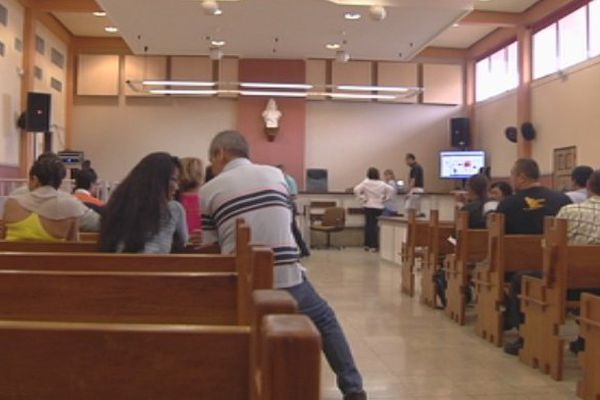 Assises du tribunal du Papeete