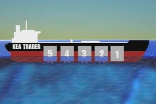 Kea Trader
