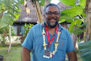 À la rencontre de Jean-Marie Tjibaou